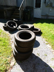 Tires!!