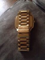 """Nixon watch forsale """"the big player"""""""