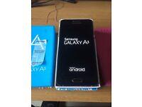 Samsung Galaxy A3 in excellent condition