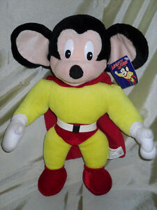 Sale $5.00 Mighty Mouse