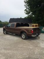 2011 Ford F250 6.7 Diesel supercab long box