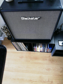 Blackstar htv112 mkii cab