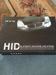 Brand New HID kits for sale