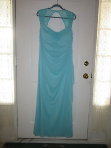 New full-length gown - prom dress