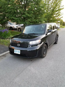 2009 Scion xB Hatchback