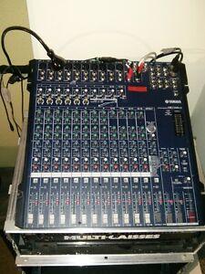 kit de sonorisation