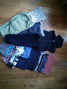 Bag of clothes for 2 year boy: Gap, Gymboree