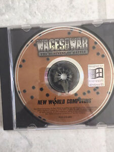 WAGES OF WAR PC GAME