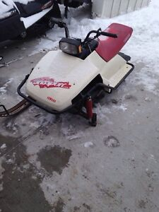 Wanted Sno sport / Sno scoot Windsor Region Ontario image 2