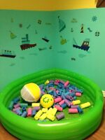 Jumping Beans Home Daycare