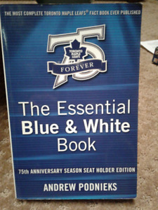 Toronto Maple Leafs Complete Stats and fact book