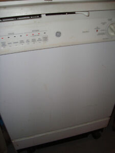 Brand New, GE Energy Save Portable Dishwasher