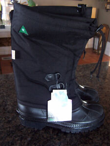 Radiant Tex Safety Winter Work Boots (good for -50 Celsius)