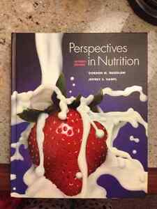 Perspectives in Nutrition, 7th edition. Wardlaw and Hampl.