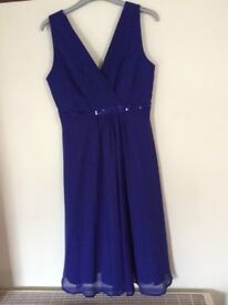 NWT Occasion dress - size 8