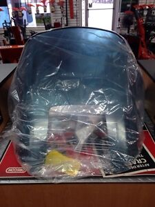 New Polaris Indy Wedge Chassis Medium Windshield