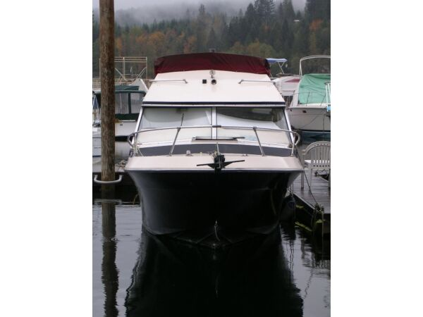 Used 1978 Bayliner Victoria 28 Foot