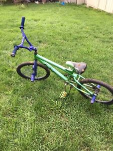Stunt BMX Bike Peterborough Peterborough Area image 1