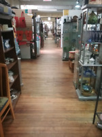 Canada's largest antique mall 1000 booths to explore  Leamington Ontario Preview