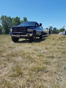 2004 Dodge Power Ram 3500 Pickup Truck $7500 obo