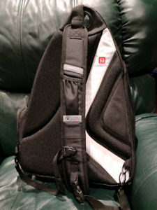 Power Bag sling style backpack