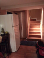 Furnished Basement Avl Now: 2bd/2bth Separate Entrance Timberlea