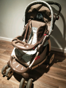 Graco stroller for free