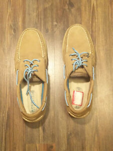 Sperry Top Siders for Men Size 11.5