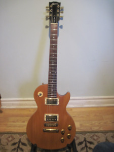 Gibson Les Paul Exotic