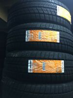 Headway winter tires 235/55r20