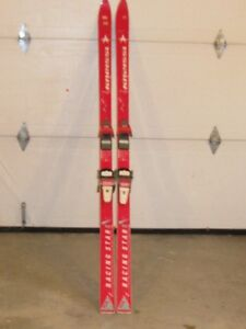 Knissel Skis