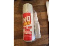 Mitre adhesive 200 ml No nonsense unopened
