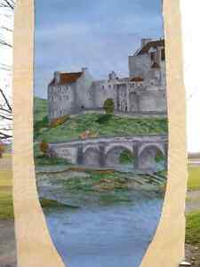 Éléments de décoration Dragon et chateau Saint-Hyacinthe Québec image 8