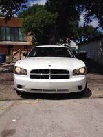 Ex police 2009 Dodge Charger