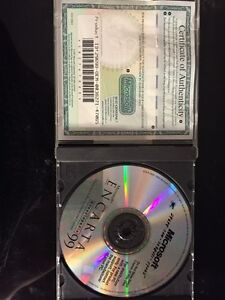 Reference CDs for PC