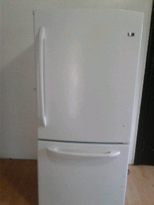 White Fridge/Freezer For Sale