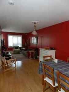 Can't miss: conveniently located townhouse in Montreal for rent