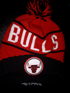 Chicago Bulls Toque