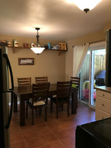 Beautifully Cared for 3 Bdrm Semi (Aylmer ON Avail. Sept. 1st)