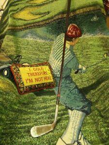 Vintage Bobby Jones signature putter