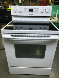 "30"" SAMSUNG CONVECTION RANGE WARMING ELEMENT AND WARMING DRAWER"