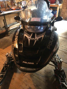 2005 Polaris Edge Touring 800 (must see condition)