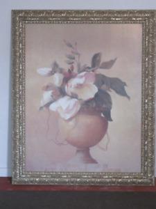 Peinture reproduction