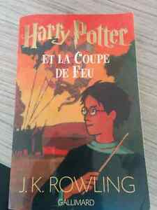 Harry Potter- Et La Coupe De Feu