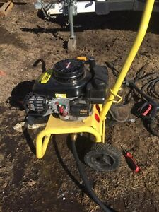 Karcher 2000 LB gas power washer. 2 years old 80.00