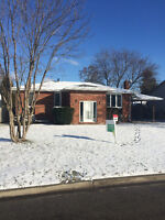 Open House Sat 2:00 RENT TO OWN, with in-law suite, Corunna