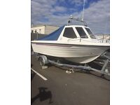 PRICED TO SELL !! Warrior 165 2006 BARGAIN PRICE !!