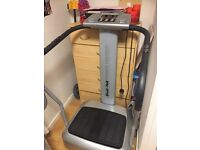 Bodi-Tek Power Trainer Elite Shake Fit Machine