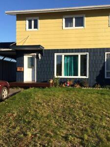 Maison à vendre (Duplexe)