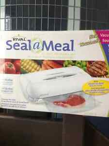 Seal a Meal - New in Box